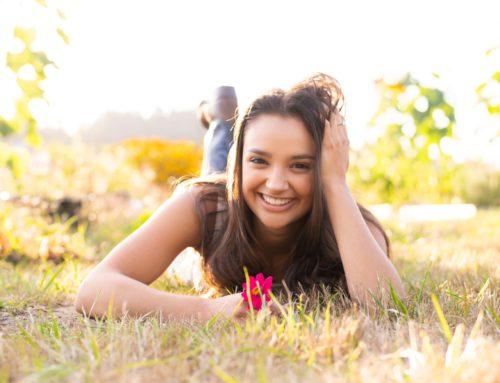 Attitude of Gratitude: Baylee